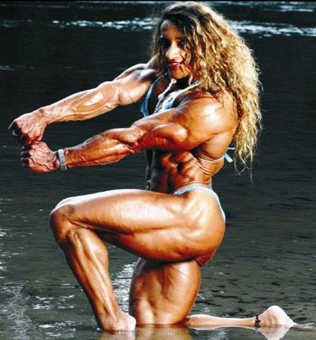 фото самых голых в мире женщин