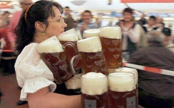 прикольные картинки с пивом: