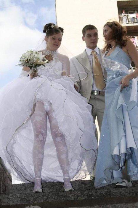 Видео засветы невест фото 161-744