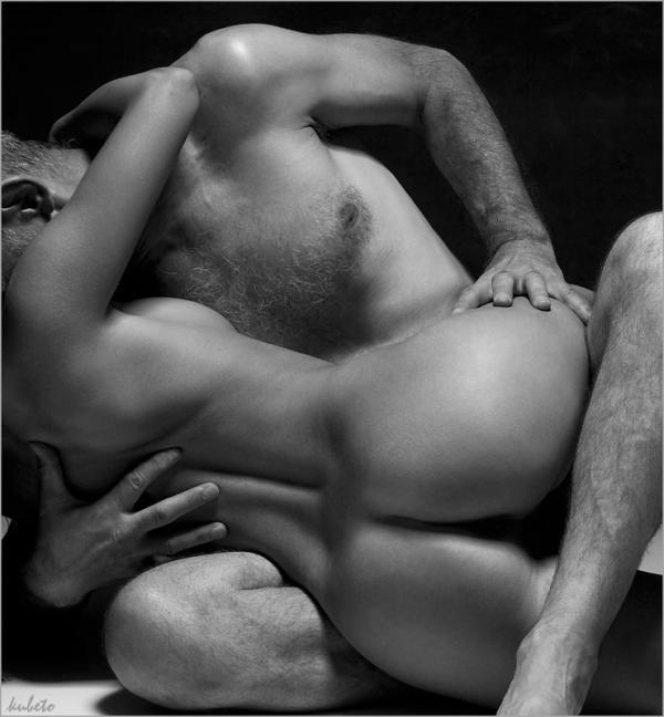 Фото интимные мужем позы с