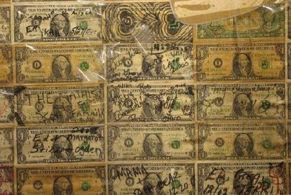 1 доллар фото:
