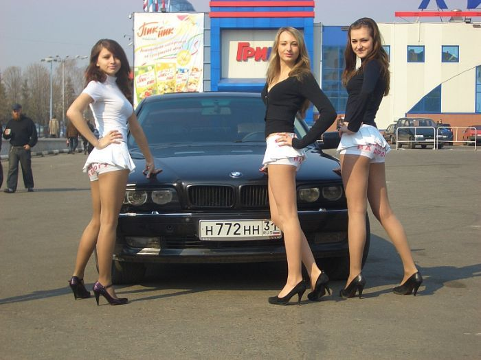 домашнее фото русских телок