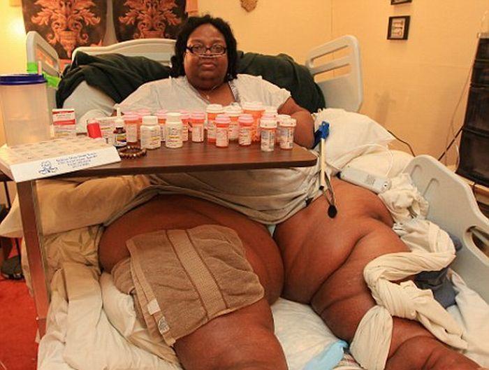 Толстая женщина фото фото 553-912
