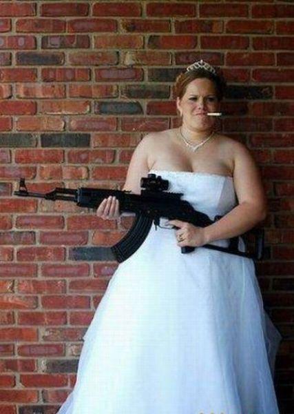 Нелепые свадебные фотографии 50 фото