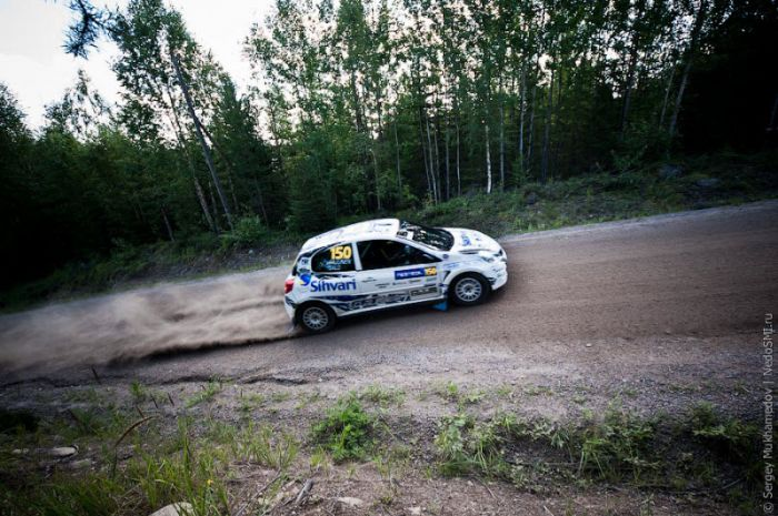 World Rally Championships (33 фото)