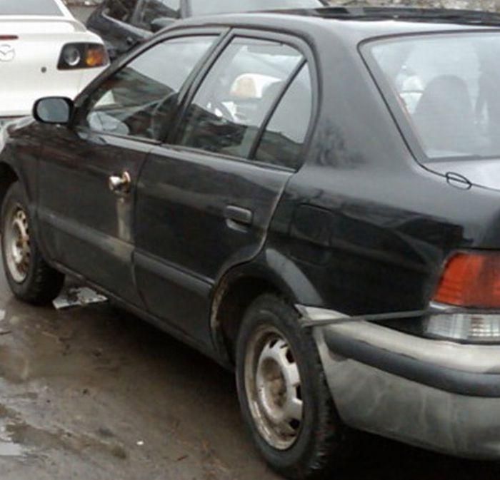 ремонт авто 40