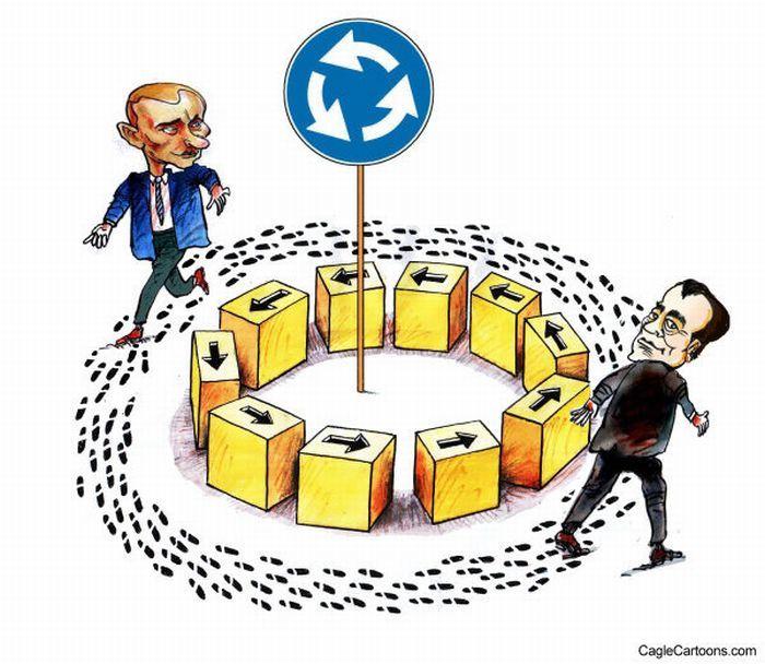 """""""Оппоблок"""" и """"Батькивщина"""" могут спровоцировать досрочные парламентские выборы осенью, - Ляшко - Цензор.НЕТ 9977"""