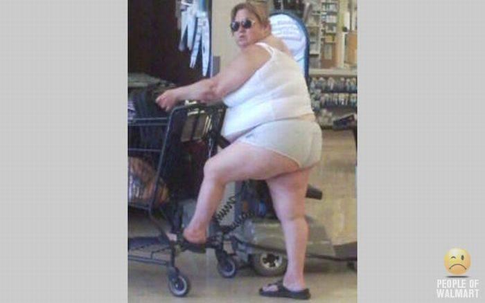 Смешные люди из супермаркетов 60 фото