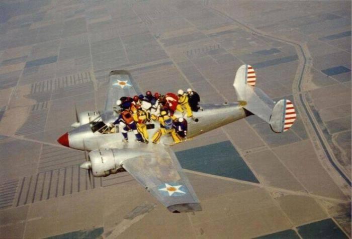 Фотографии самолетов 123 фото