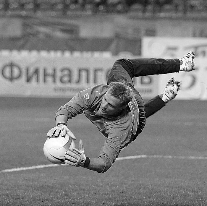 Футбольные моменты (125 фото)