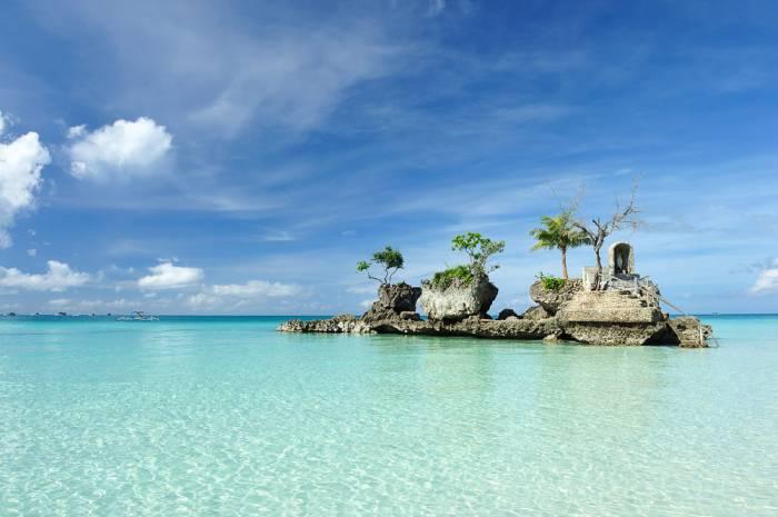 правильно какой остров выбрать на филиппинах телефон