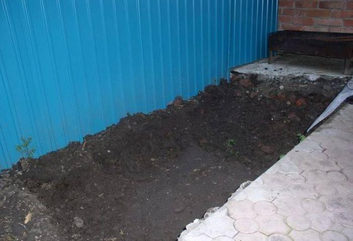 Как сделать прудик во дворе