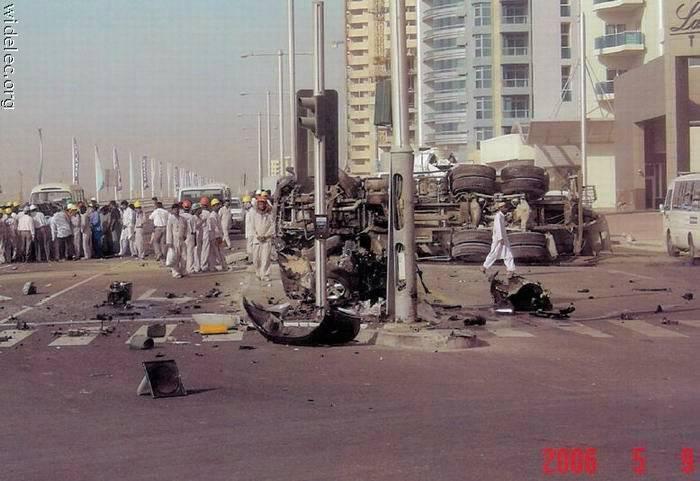 Подборка аварий и курьёзов с авто (49 фото)