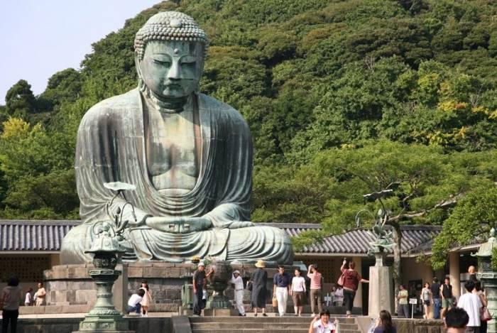 Статуи, которые обязательно нужно увидеть | World of Art