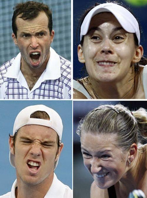 Веселый спорт (50 фото)