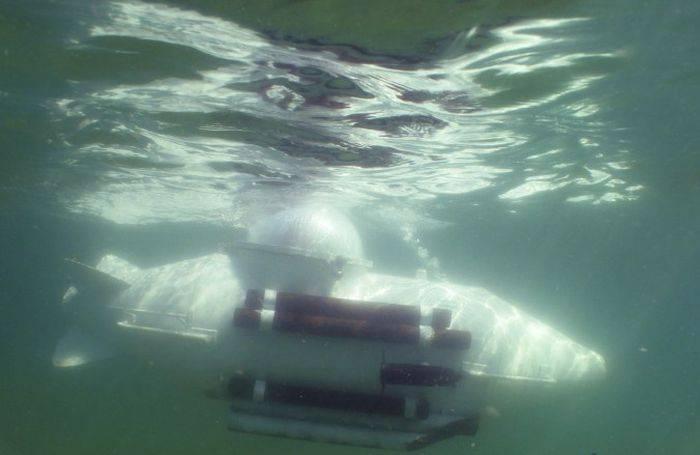 Подводная лодка своими руками погружаемая в воду для детей 49