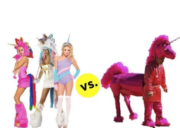 Чем отличаются мужские костюмы для ролевых игр от женских - photo#36