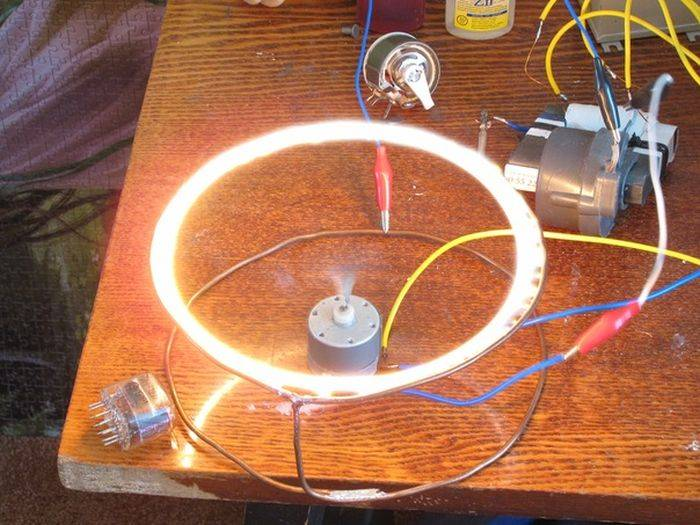 Как сделать электричество своими рукам