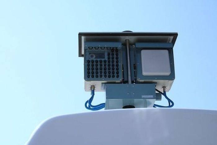 камеры фотовидео фиксации