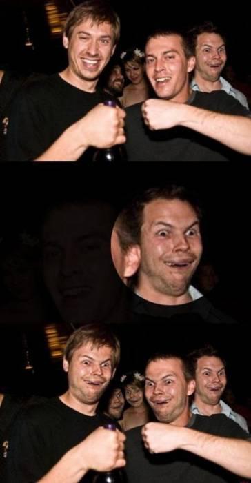 Smiješni trenuci (28 fotografija)