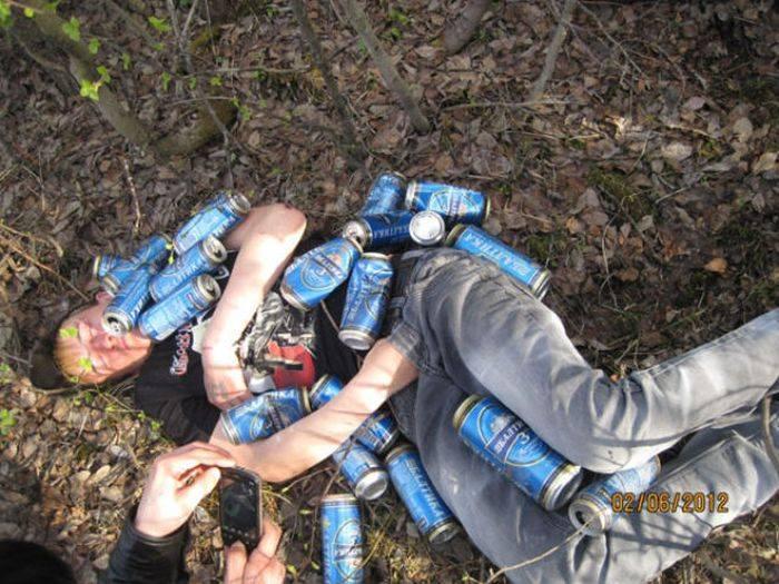 Фото издевательства над пьянными девушками