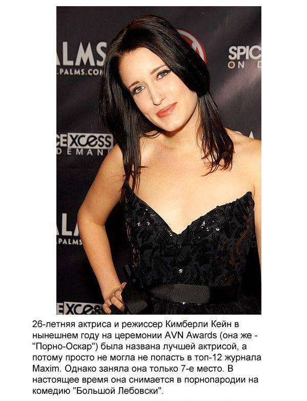 Десять самых рейтинговых порно актрис фото 60-696