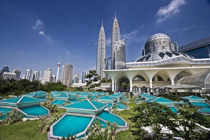 Путешествие в Малайзию (9 фото)