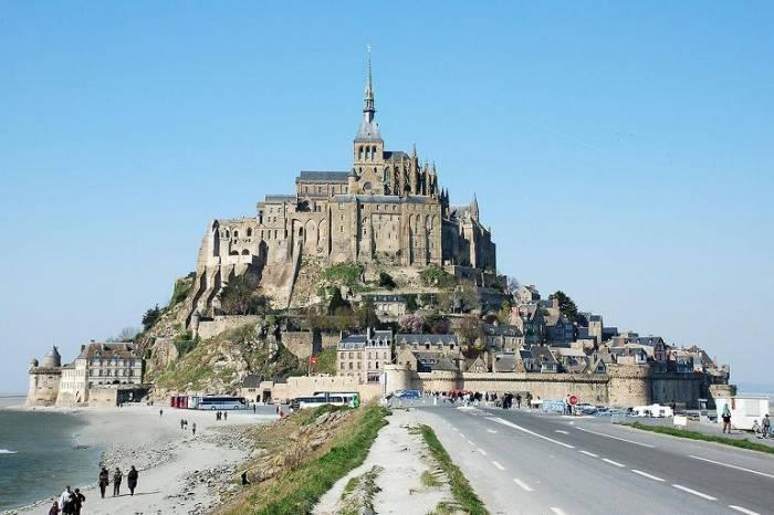 Достопримечательности Франции (11 фото)