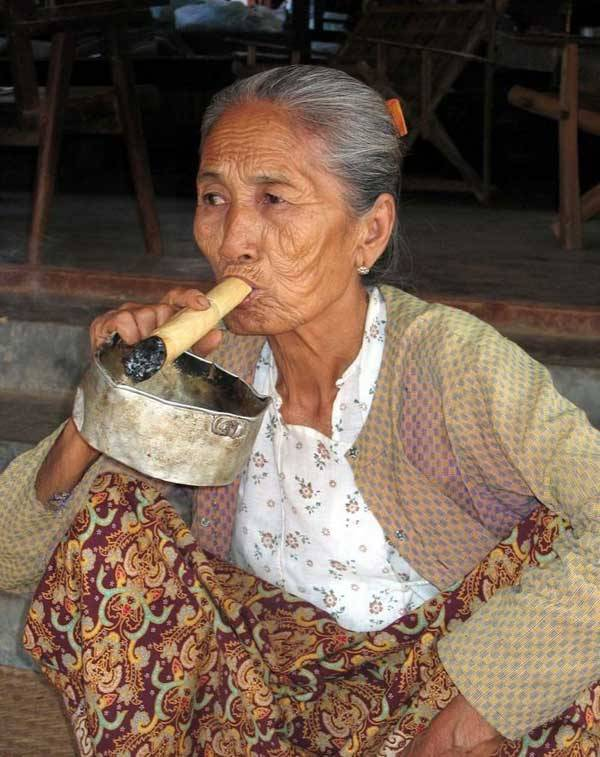 Бабуськи фото