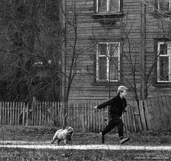 СССР в картинках (131 фото)