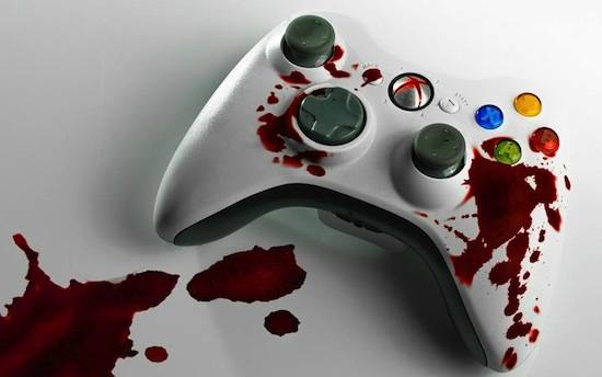the harmful impact of violent video games and the question of banning the rental of violent games to Most violent video games are based on a script that says that violence is justified, fun, and has no negative consequences if a child plays a violent video.