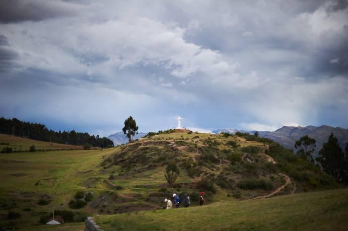 Peru - putovanje od Cusco do Machu Picchu (114 fotografija)