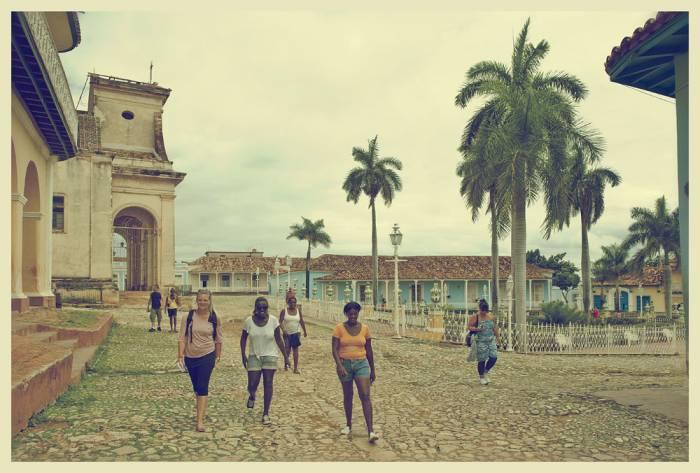 Putovanja - Trinidad (42 fotografije)