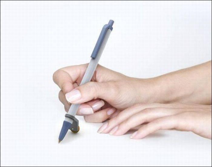 Kako povući ravnu crtu, bez ravnala (8 fotografija)