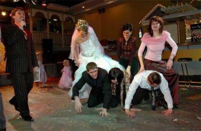 Смотреть свадебные конкурсы приколы