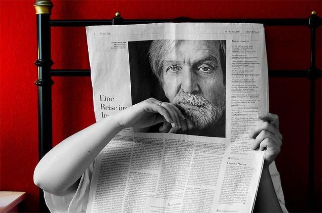Najbolje foto iluzije godine (40 fotografija)