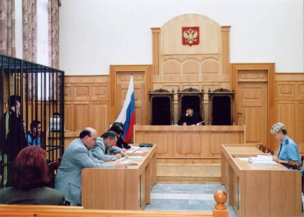 Арбитржный суд не привлек к рассмотрению дела уфссп россии его