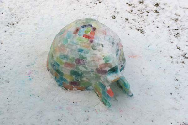 Uljepšajte hladne dane (16 fotografija)