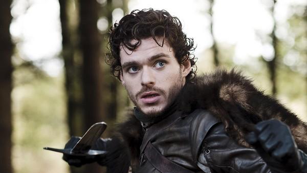 Game of Thrones - glumci u stvarnom životu (41 fotografija)