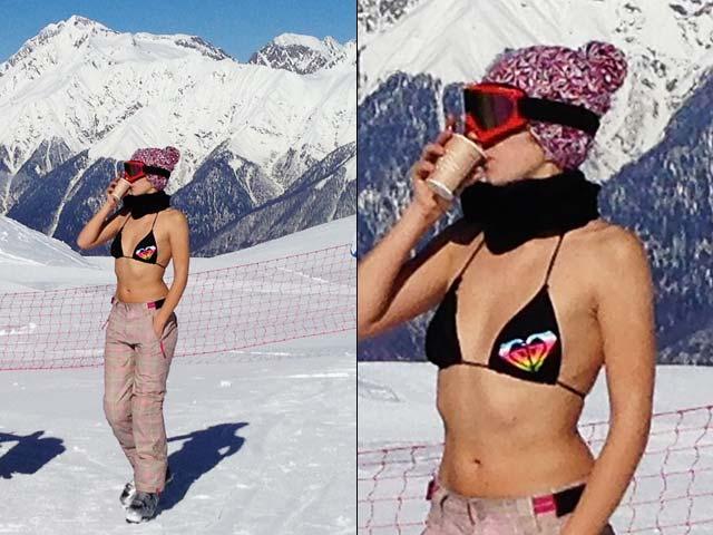 Lebanese Girls Nude On Mtv