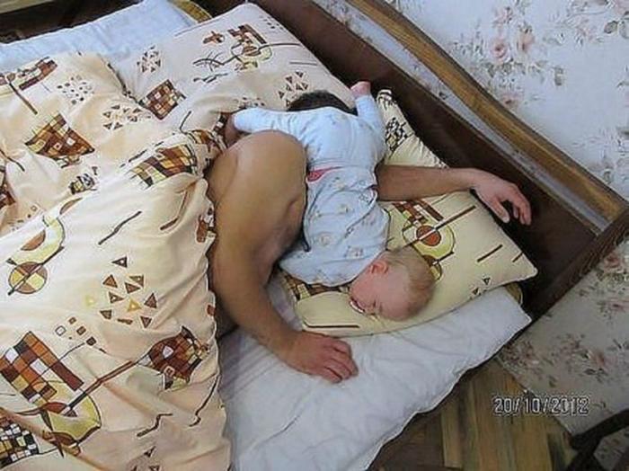 Sweet dream (17 fotografija)