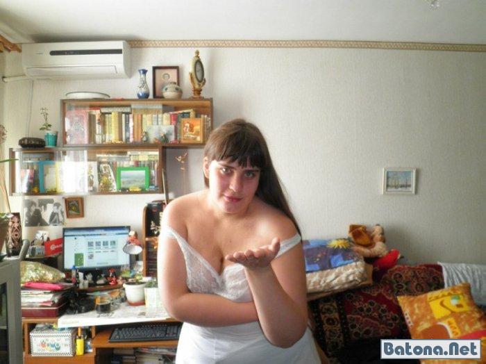 фото из социальных сетей полных жен
