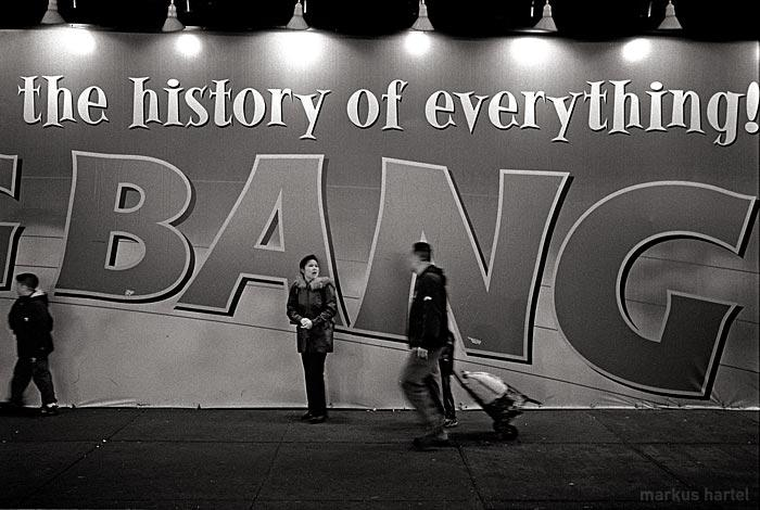 everything in history