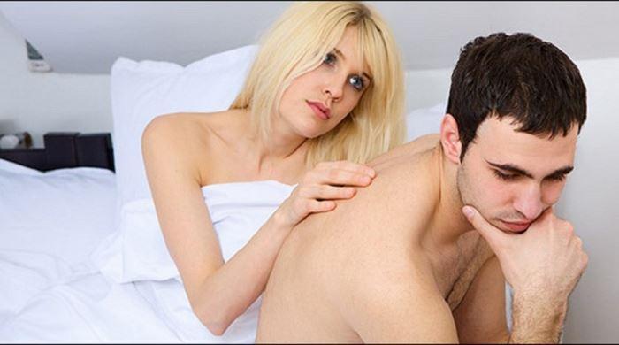 о знакомстве мужчины и женщины