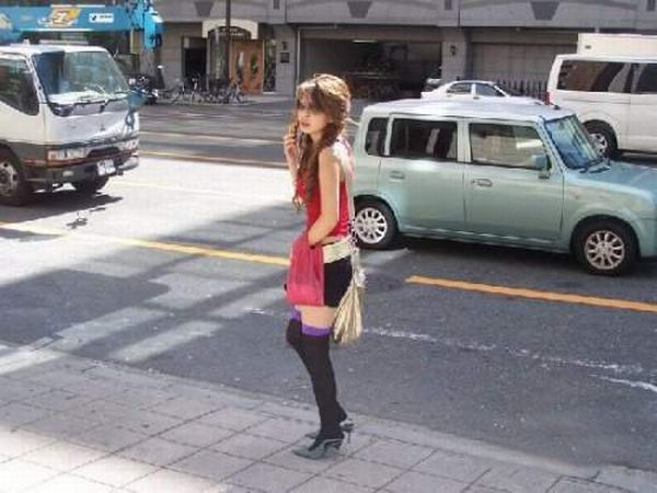 Стран проститутки