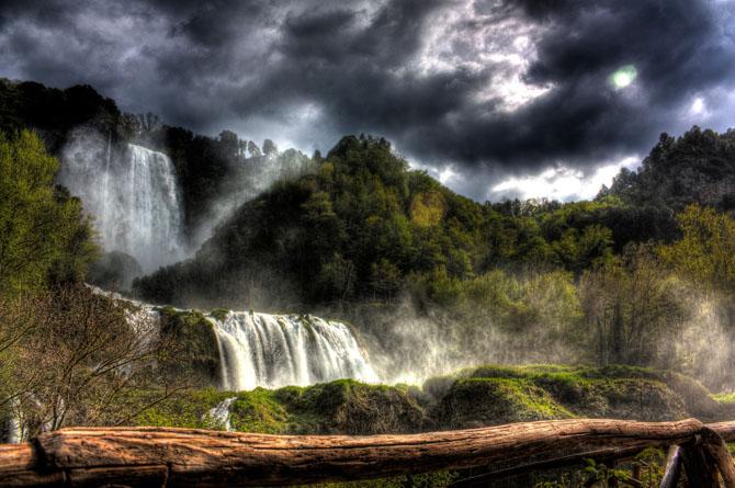105 великих водопадов мира