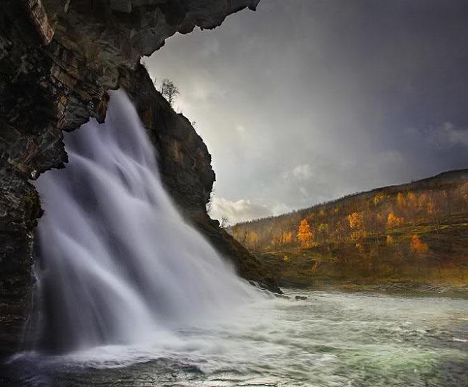 водопады мира названия