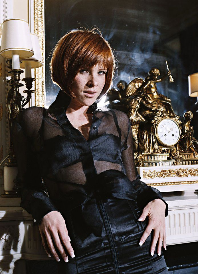 Актриса рудакова фото