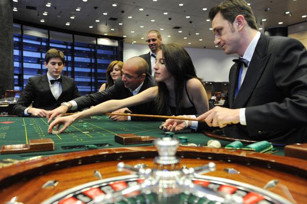 Apertura nuovi casino italia