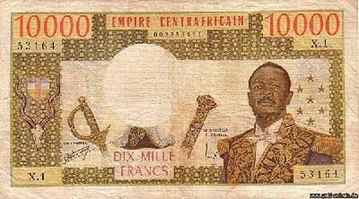 Много интересного о деньгах (11 фото)